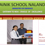 Sainik School Nalanda (Bihar) Recruitment 2020: Hiring for TGT (Mathematics) Post