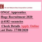 ongc apprentice