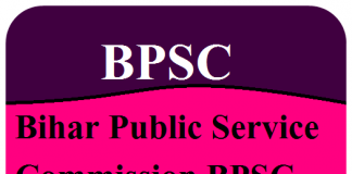 Bihar BPSC 66th Prelims Notification 2020, Apply Online for 731 different Post, Check Important Details.