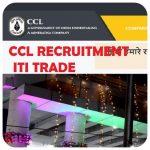 CCL Apprentice Recuitment