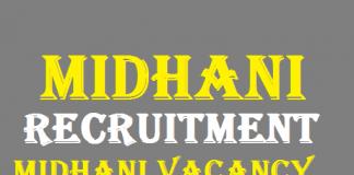MIDHANI Recruitment 2020 Apply for 158 ITI Apprentice