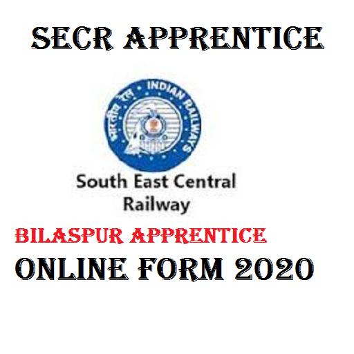 Bilaspur Apprentice Recruitment 2020