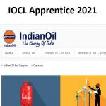 iocl apprentice 2021