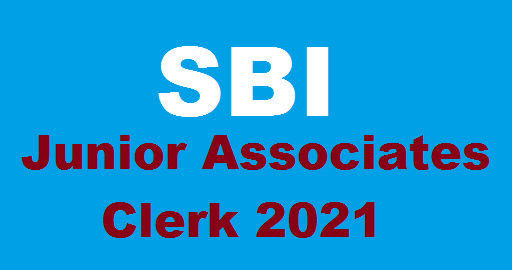 State Bank of India, SBI clerk recruitment 2021 and its notification