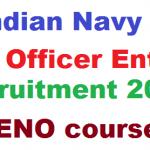 Indian Navy SSC officer