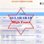 allahabad high court law clerk 2021 recruitment